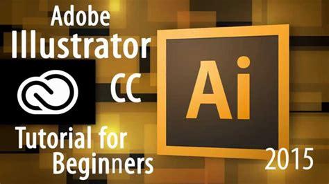Tutorials For Adobe Illustrator Cc 2015 | adobe illustrator cs6 beginner tutorial