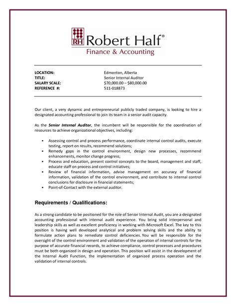 human resource cover letter examples