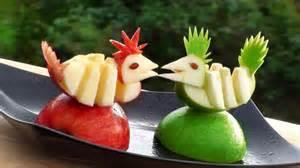 About Decoration fruit decoration art craft art ideas