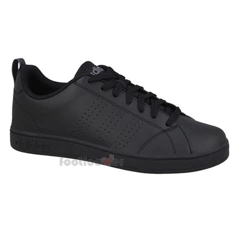 Adidas Neo V Leather Black scarpe adidas neo advantage clean vs f99253 vintage uomo