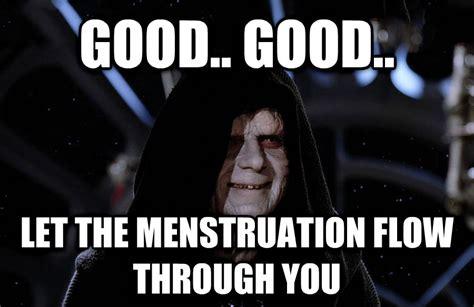 Pregnancy Scare Meme - livememe com emperor palpatine good good let the