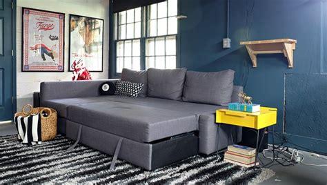 friheten bezug an ikea friheten sofa comes to live in our basement