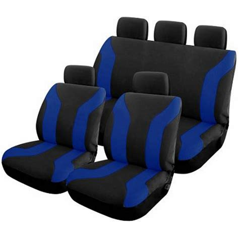 universal bench seat cover amoi universal solid bench cloth seat covers for suv auto