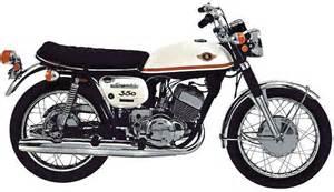 Suzuki 350cc Suzuki T350 Year By Year