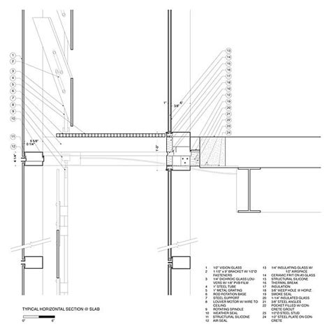 curtain wall construction details curtain wall details architecture pinterest
