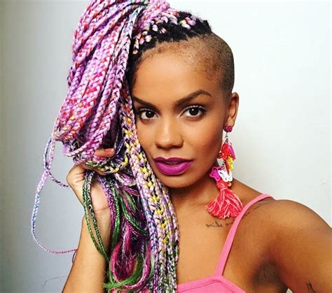 old box braids 55 of the most beautiful jumbo box braids to inspire your