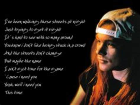 download mp3 song patience by guns n roses 1000 images about lyrics on pinterest guns n roses