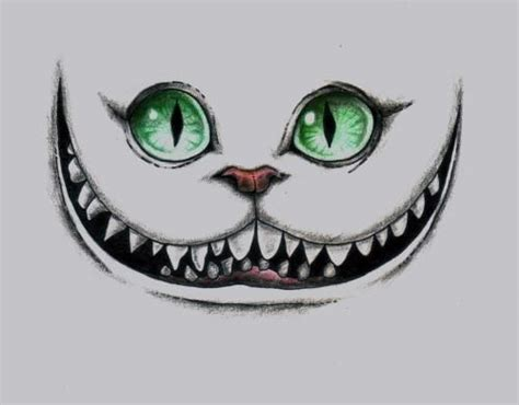 cheshire cat smile tattoo 32 best concept thumbelina images on