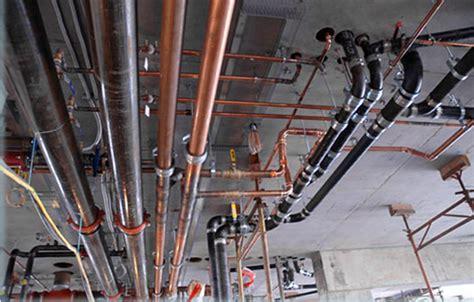Industrial Plumbing Industrial Plumbing