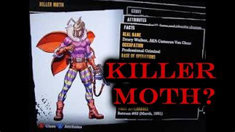 batman killer moth batman arkham origins killer moth www pixshark