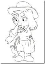 imagenes infantiles de gauchos y paisanas dibujos para colorear de gauchos colorear dibujos infantiles