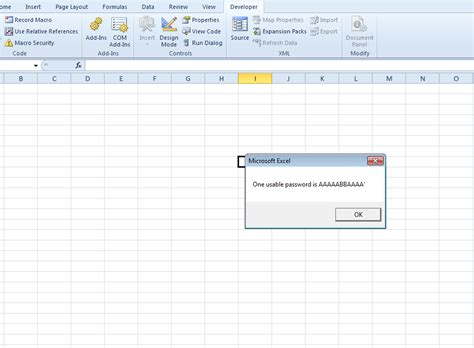 remove vba module password remove excel workbook password using hex editor excel