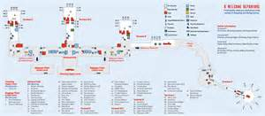 us airways terminal map dca washington airport
