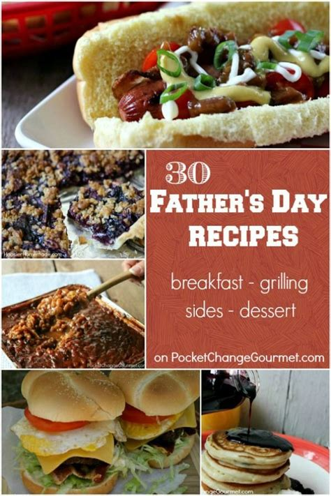 fathers day desert s day dessert recipes dads s day and the