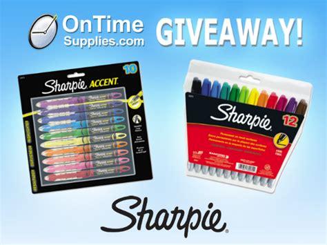 Facebook Sharpie Giveaway - sharpie 50 pack gallery