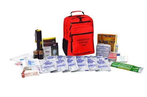 two person economy survival earthquake kit for all types