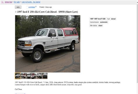 Ford Truck Deals by Worst Cl Deals Ford Trucks Ford Truck Enthusiasts Forums