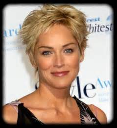 stylish middleaged womens hair styles short hair styles for middle aged women