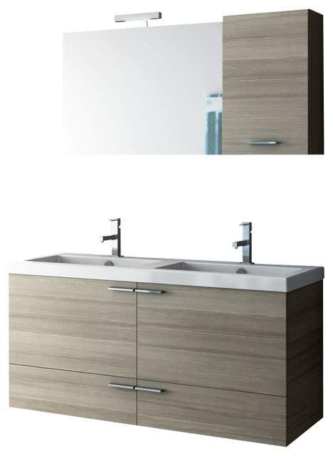 47 Inch Bathroom Vanity 47 Inch Bathroom Vanity Set Modern Bathroom Vanities And Sink Consoles By Thebathoutlet
