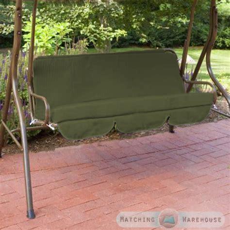 garden hammock swing seat replacement cushions for swing seat hammock garden pads