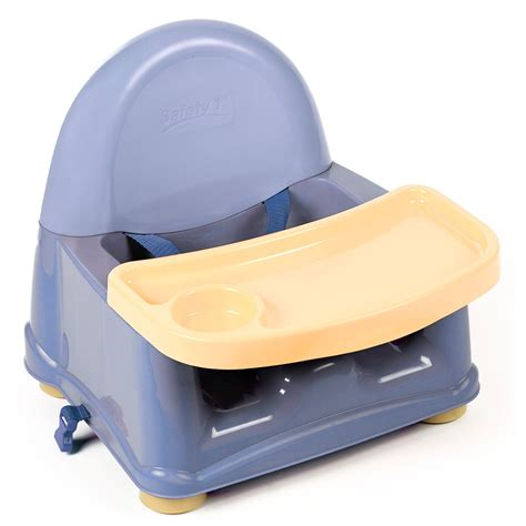 safety 1st easy care swing tray booster seat buy safety 1st easy care swing tray booster seat pastel
