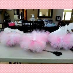 tutu baby shower decorations tutu centerpieces ballerina baby shower floating candles buy fish and marbles