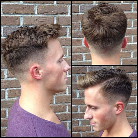 how to fade hair from one length to another mens skin fade haircut keeping length top back shaved