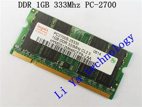 Ram Pc Komputer Visipro Ddr 256mb Pc 2700 hynix 1gb pc2700 ddr333 200pin sodimm ddr 333mhz laptop memory 200 pin so dimm ram ddr laptop
