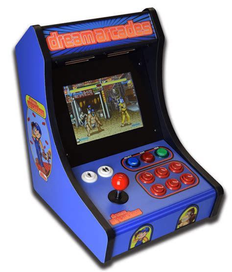 console arcade arcades wants to build a fancy emu console