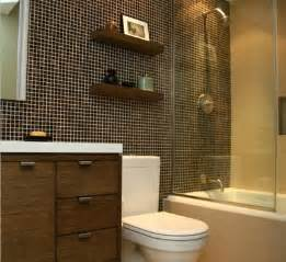 Small Full Bathroom Designs by Small Bathroom Design 9 Expert Tips Bob Vila