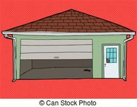 Garage Door Clipart Broken Garage Door Clipart Panda Free Clipart