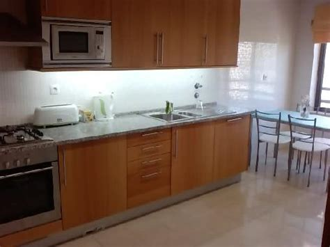 Kitchen Built Ins by Kitchen With Built In Dishwasher Washer Etc Picture