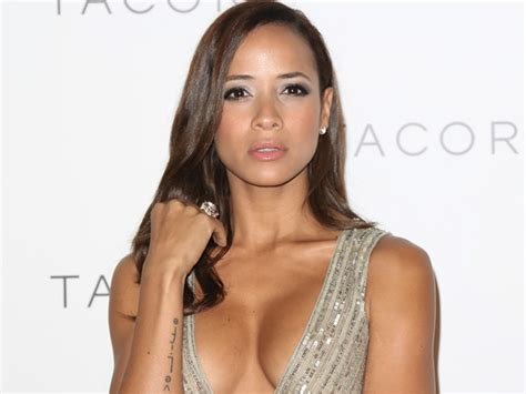 Home Decor Tv Shows by Dania Ramirez Shows Off Post Baby Body Reveals Baby Names