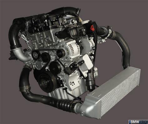 bmw 5 engines bmw unveils new 3 cylinder 1 5 liter diesel and petrol engines