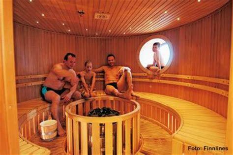 sauna travem nde finnland f 228 hre helsinki travem 252 nde infos buchung preise