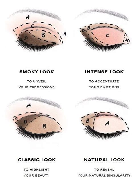 Eyeshadow How To Apply 25 best ideas about how to apply eyeshadow on