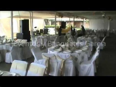 banquetes  bodas economicos cenas formales df edo de mexico youtube