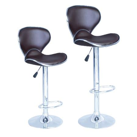 Bar Stools Reno Nv by Flash Furniture Adjustable Height Swivel Bar Stool