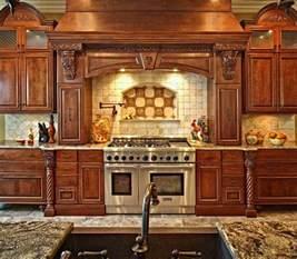 Gourmet Kitchen Cabinets cabinets gourmet kitchen granite countertop high end kitchen featuring