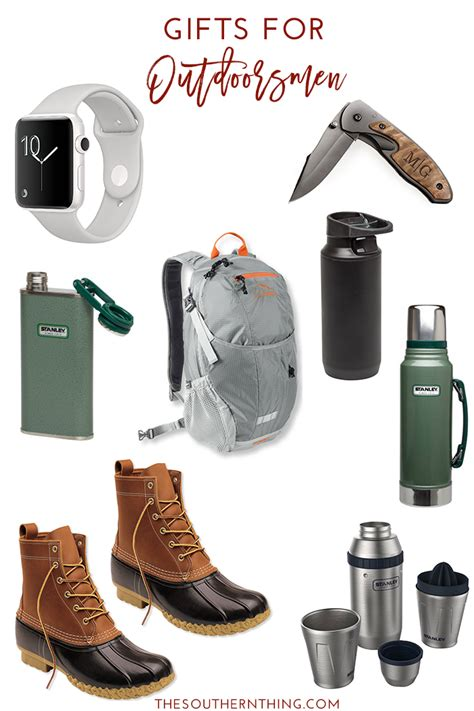 valentines gifts for outdoorsmen anniversary gifts for outdoorsmen lamoureph