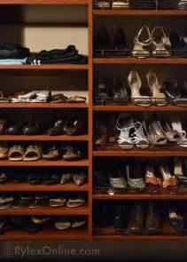 closet shoe shelves warwick ny rylex custom cabinetry