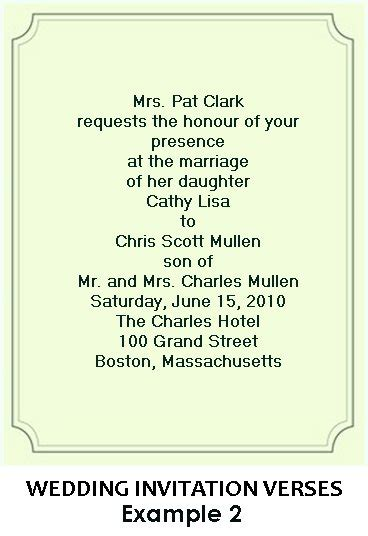 wedding etiquette invitations wording wedding invitation wording wedding invitation wording
