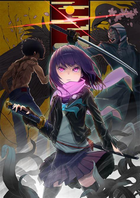 ninja slayer zerochan anime image board