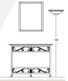 Height For Wall Sconces Tips On Positioning Wall Sconce Lighting For An Elegant