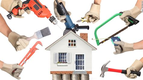 home repair the home improvement business is booming