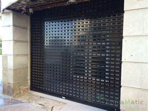 persianas huelva persianas aluminio precios trendy persiana de seguridad