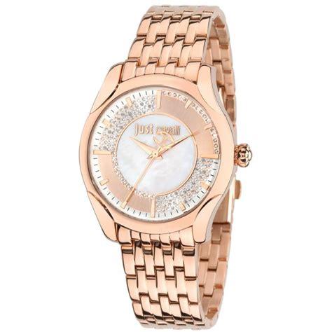 montre just cavalli r7253593502 montre acier or femme sur bijourama n 176 1 de la montre