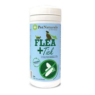 flea repellent for dogs pet naturals of vermont flea tick repellent wipes for dogs cats