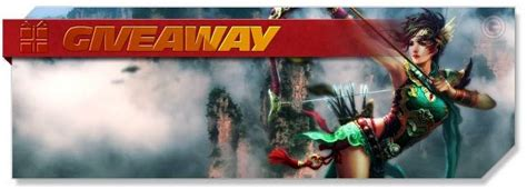 Conquer Online Giveaway - conquer online new expansion giveaway