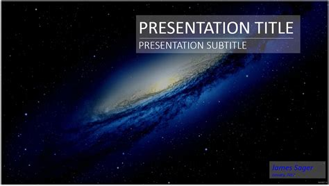galaxy themes for powerpoint 2007 free galaxy powerpoint template 8251 sagefox powerpoint